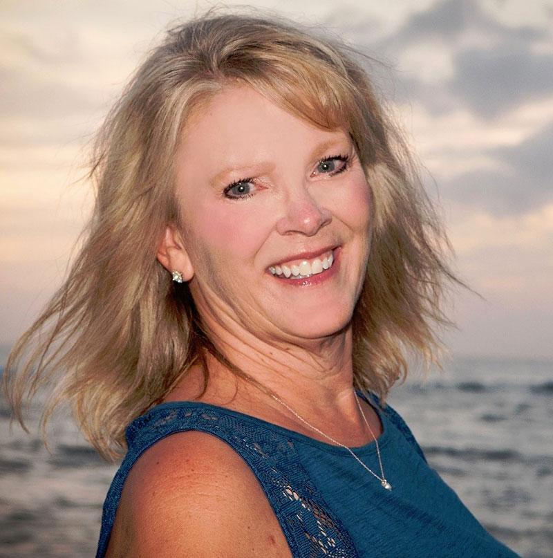 Cindy Hefley
