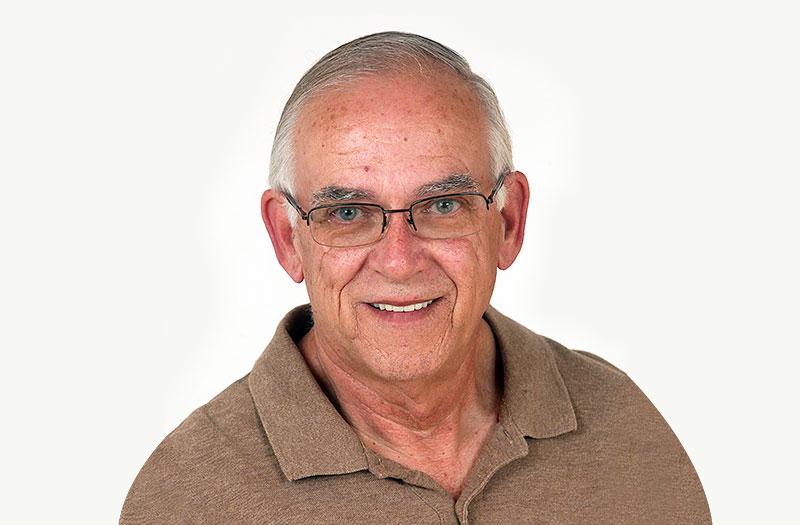 Jeffrey Scott
