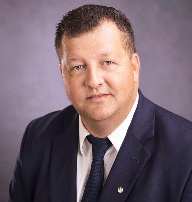 Ken Harty