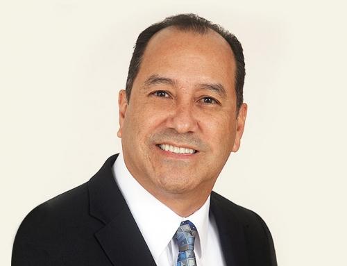 Parra joins Wick as CFO
