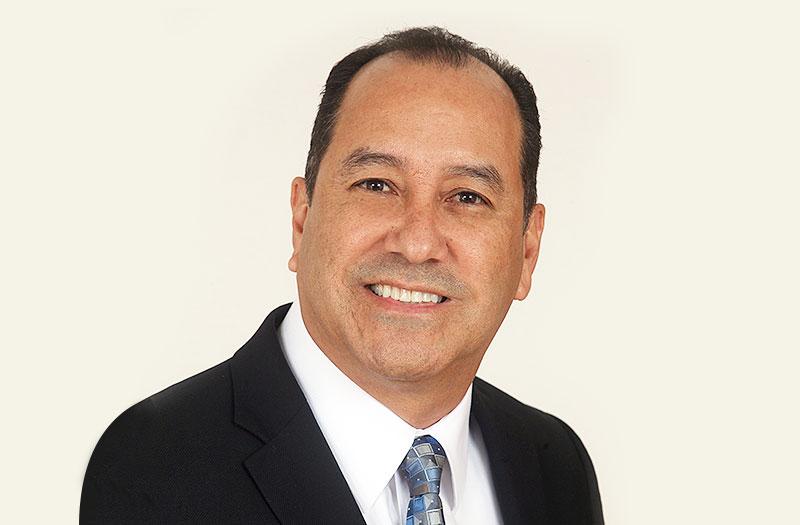 Ron Parra