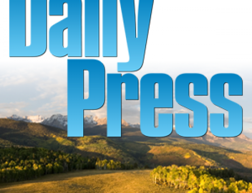 COLORADO DAILY PUBLISHER OPPORTUNITY
