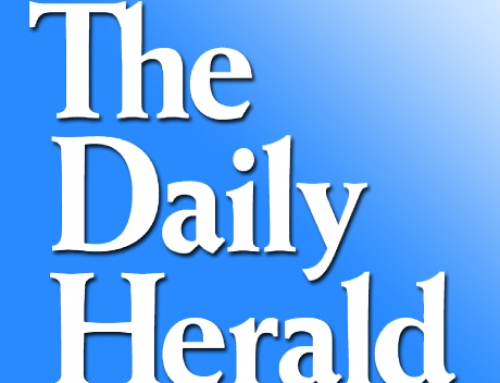 The Daily Herald's advertising team wins prestigious state honors again
