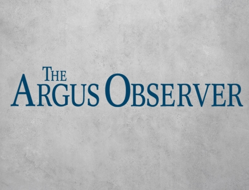 Argus Observer