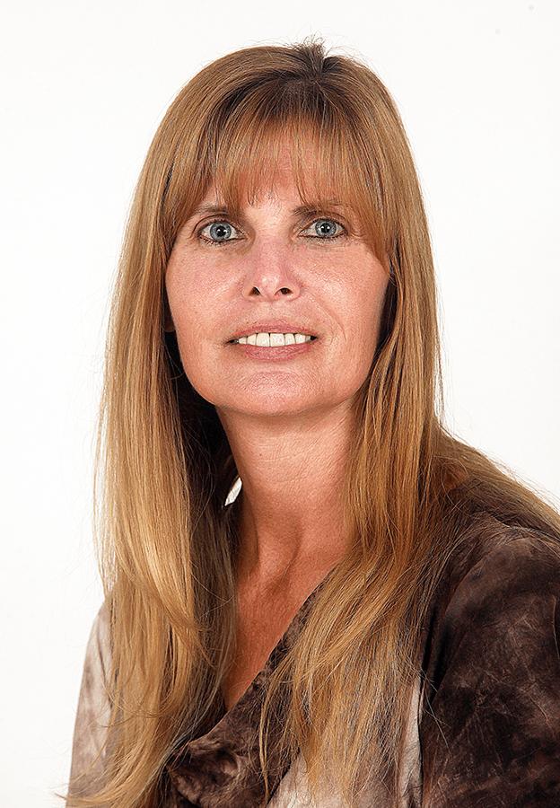 Deborah A. Marple