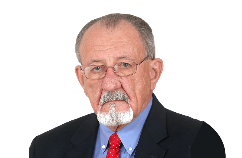 Thomas W. Riebock