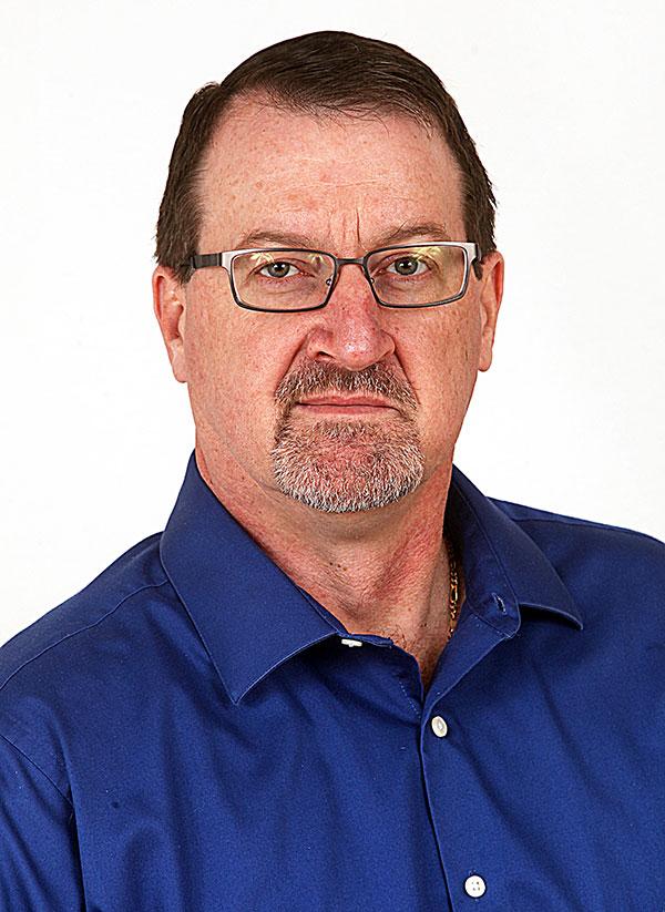 Ken Bohl