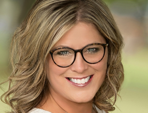 Congratulations Tara Klostreich! Named Publisher of the Wahpeton Operation